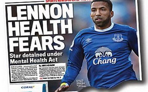 Báo chí nhanh chóng đưa tin về Lennon.