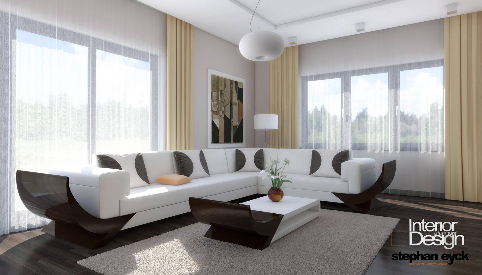 Design interior rumah minimalis idaman 2017 rumah for Design interior modern minimalis