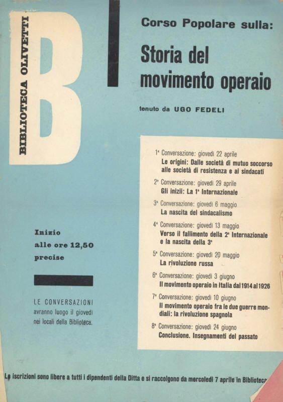 Ludovico Zorzi con Pier Paolo Pasolini a Ivrea | Centro
