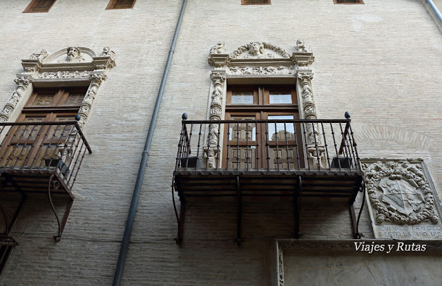 Casa de Fray Diego de Estella, Estella-Lizarra