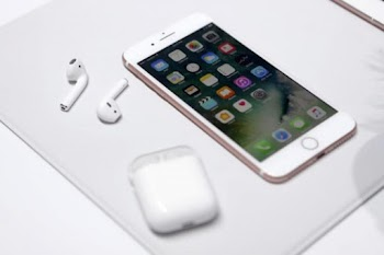 Καταρρέει η Apple... Παράπονα για τα νέα iPhone 7 από τις πρώτες μέρες κυκλοφορίας τους