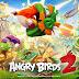 لعبة Angry Birds 2 معدلة و مفتوحة اخر اصدار