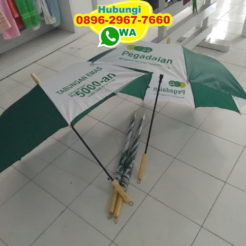 souvenir ultah payung karakter 50232