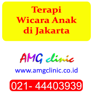 Terapi Wicara Anak di Jakarta