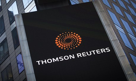 Thomson Reuters Walk-In Drive for Freshers/Experienced at Bangalore