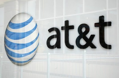 AT&T Results