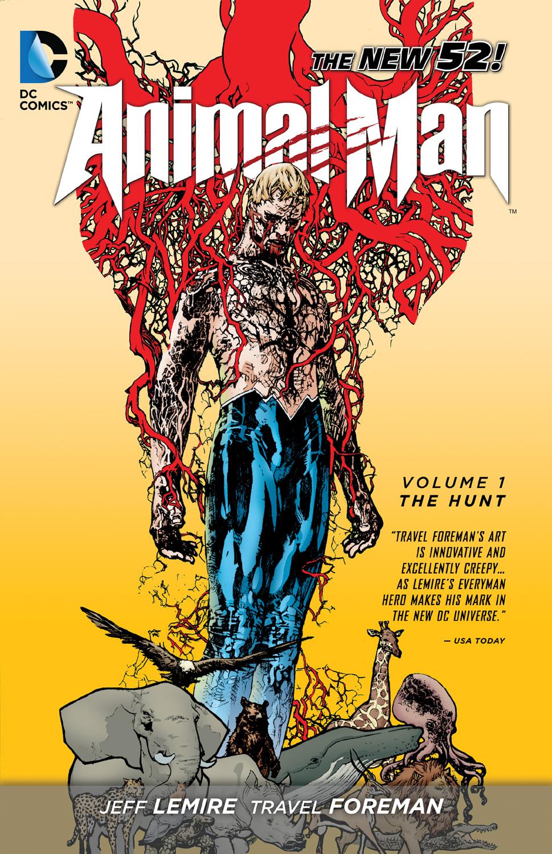 Updated DC Comics The NEW 52 Volume 1s List ~ Talk Nerdy To MeTalk