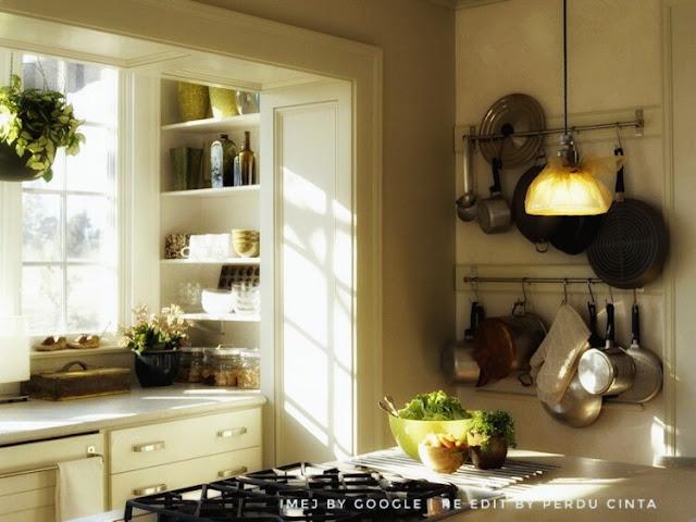 Mengenal Dapur