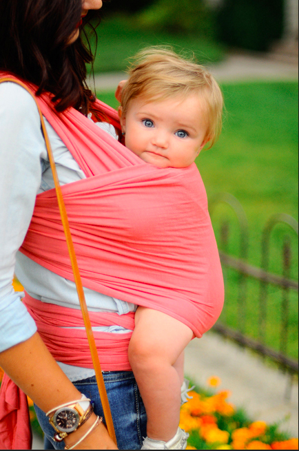 Solly Baby Or Why You Need A Baby Wrap Livingnotes