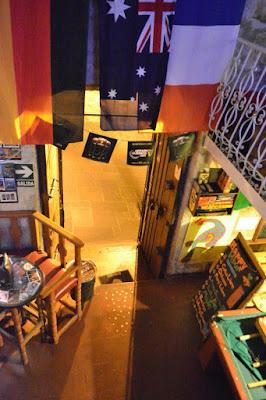 Farren's Pub, donde salir en Arequipa, lugares para salir en Arequipa, fiesta en Arequipa