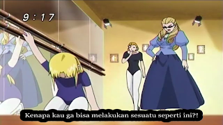 Download Reupload Konjiki no Gash Bell 12 Subtitle Indonesia