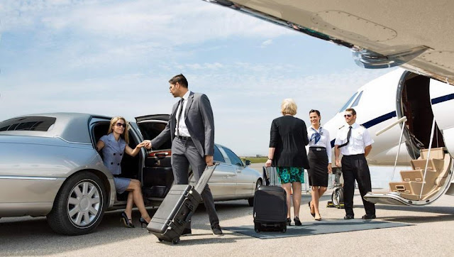 Everything You Should Know About the Paris Airport Taxi Booking
