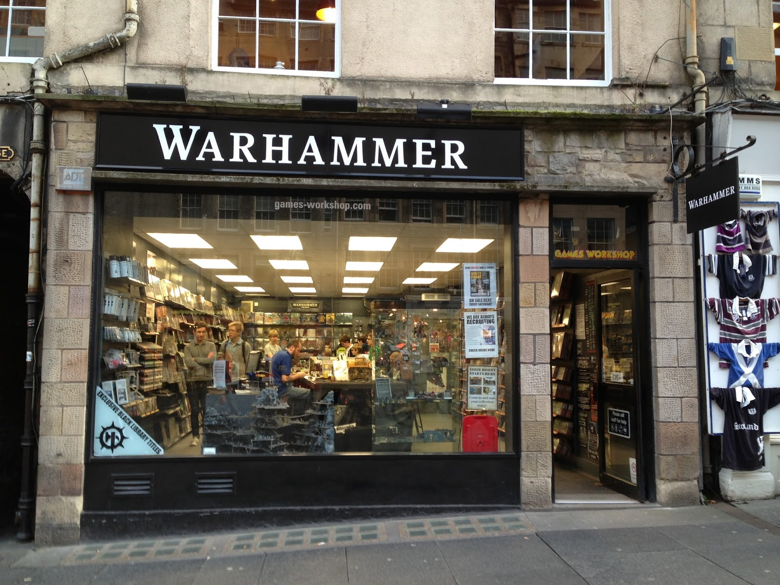 Games Workshop Legatus 39 Wargames Armies Games Workshop Stores