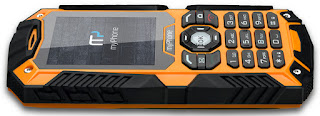 Telefon myPhone Hammer Plus z Biedronki
