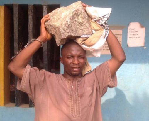 muslic cleric alfa stoned baby to death ejigbo lagos