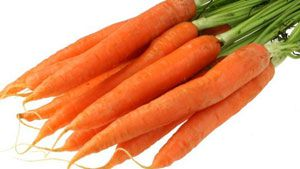 Sayur wortel, carrot, bermanfaat untuk kesehatan mata