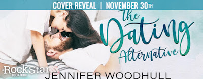 {Excerpt+Giveaway} The Dating Alternative by Jennifer Woodhull