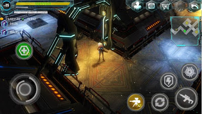 Download Alien Zone Plus v1.1.9 Apk Screenshot 1