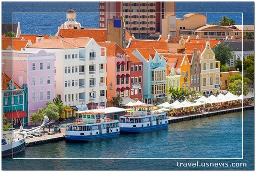 Curacao - Amazing 9 Best Places to Travel in the Caribbean