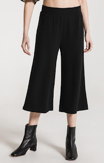 soft spun culottes bird bee detroit