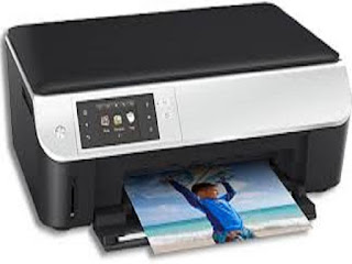 Image HP ENVY 5531 Printer