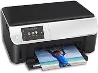 Image HP ENVY 5531 Printer