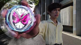 Kamen Rider Zi-O - 01 Subtitle Indonesia