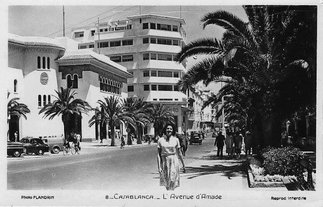 Casablanca 1956