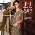 Charizma Luxury Eid Chiffon Collection 2016-17