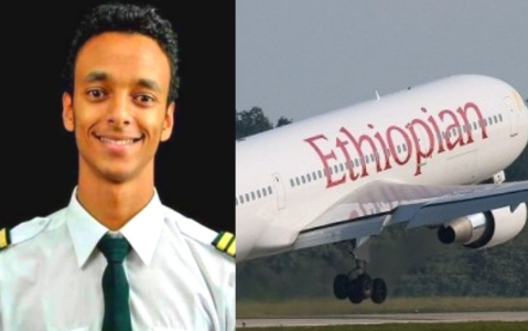 For Real? Crashed Ethiopian Plane Pilot Was Untrained On 737 MAX Simulator