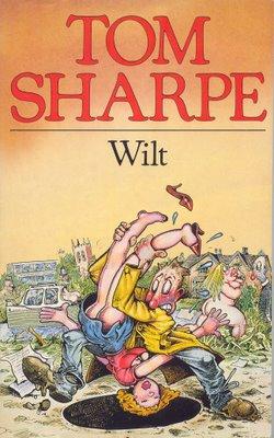 Un libro al día: Tom Sharpe: Wilt