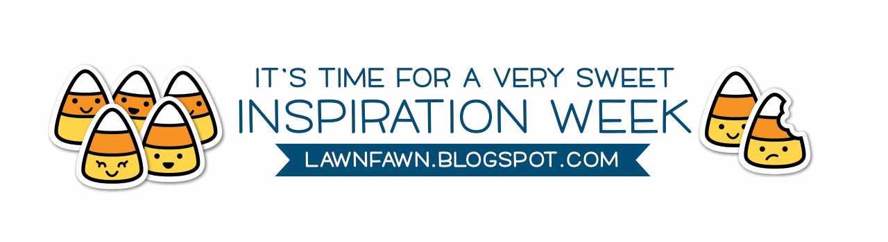 Lawn Fawn August Inspiration U0026 Release Week: Shadow Box Card. Hello!
