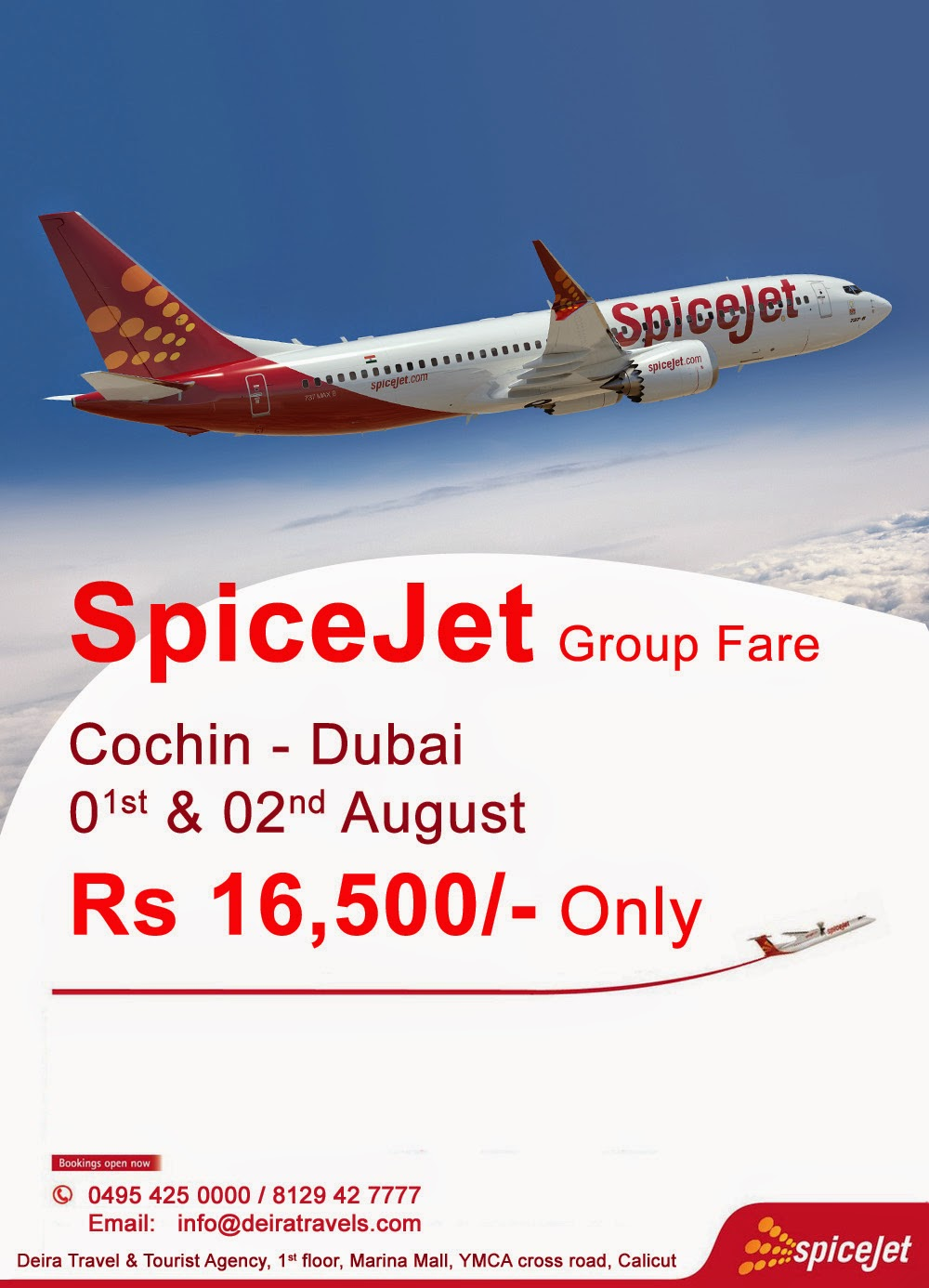 Spicejet online booking from dubai : Active Wholesale