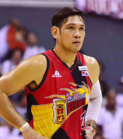 List of 2016-2017 PBA Philippine Cup Stats Leaders