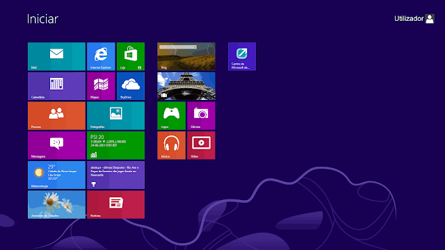 menu iniciar windows 8