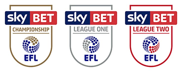 english football league champions
