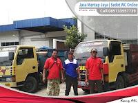 JASA SEDOT WC PASURUAN Murah 085235455077