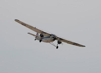 The Aero Experience: EAA AirVenture Oshkosh 2012: Three