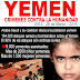 Informe Internacional Anual YEMEN Crímenes contra la Humanidad