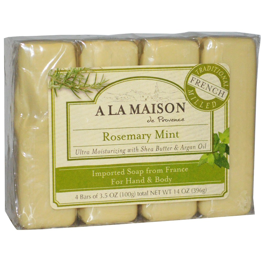 www.iherb.com/pr/A-La-Maison-de-Provence-Hand-Body-Bar-Soap-Rosemary-Mint-4-Bars-3-5-oz-100-g-Each/55986?rcode=wnt909