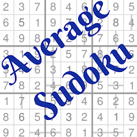 Average Sudoku Puzzles Main Page