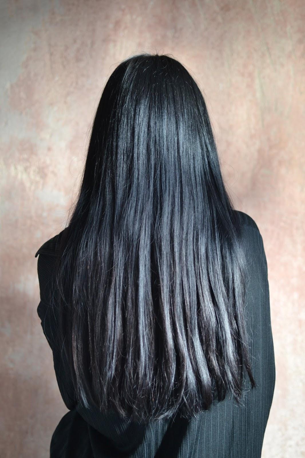 pielęgnacja włosów niskoporowatych