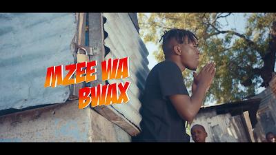 Download Video | Mzee wa Bwax - Sanamu la Michelin