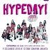 [AXIS K City Kamp 2018] Cara Mendapatkan Tiket Gratis Konser GFRIEND dan CLC di Jakarta 9 Desember 2018