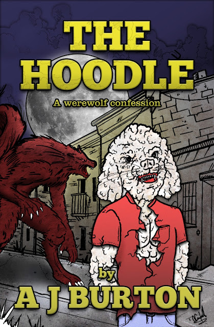 The Hoodle A Werewolf Confession