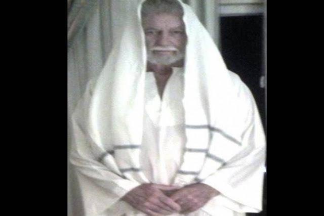 Australiano Garante ser a Reencarnação de Jesus Cristo e diz que Papa iria Anunciá-lo
