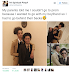 Gay teen's tweet & photos goes viral after he revealed he secretly took his boyfriend to Prom when his parents disapproved