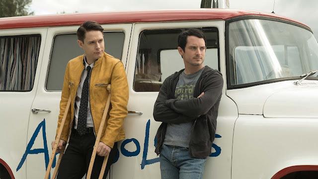 Análise Dirk Gently's Holistic Detective Agency: Segunda Temporada