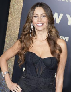 Sofia Vergara will be immortalized