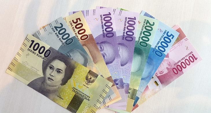 5 Negara yang Nilai Tukar Mata Uangnya Hampir Setara Rupiah